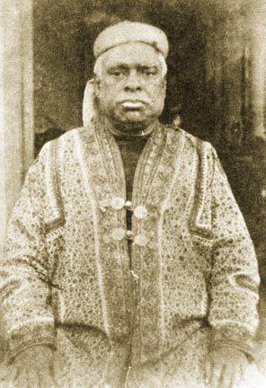 bhaktivinodathakura
