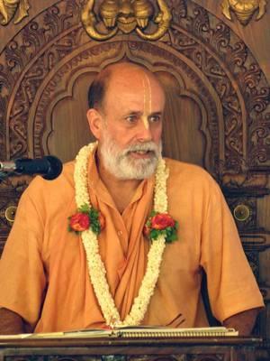 Swami B.B. Wisznu_fotografia