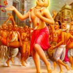 Śiksastaka Śri Caitanyi Mahaprabhu
