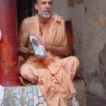 """2. Świat Wajkunthy jest śuddhasattwą, ćinmajarasą, czyli """"wolnością od spraw doczesnych""""."""