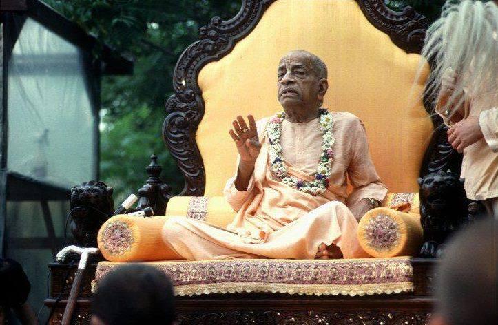AC bhaktowedanta swami prabhupada