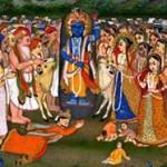 Poszukiwanie Śri Kryszny – Rzeczywistości Piękna. Wstęp