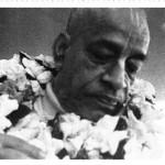 Srila Prabhupada: List do Mahatmy Gandhiego