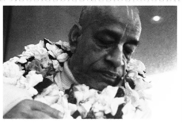 AC Bhaktiwedanta Swami Prabhupada