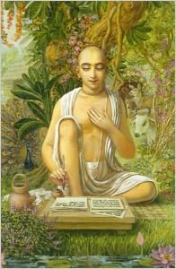 Visvanatha-Cakravarti-Thakura